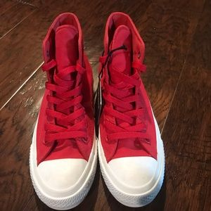 Converse Shoes - Converse Chuck Taylor ll High-Top Sneakers